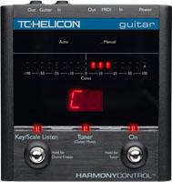 TC ELECTRONICS Harmony Control Guitar