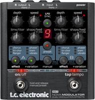 Симмуляторы и модуляторы TC ELECTRONICS