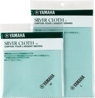 YAMAHA Silver Cloth - L