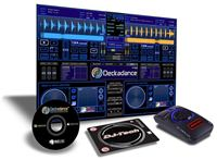DJ-TECH DJ-Mouse Deckadance