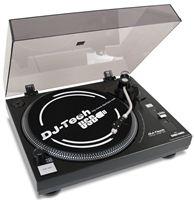 DJ-TECH Vinyl USB 5Cv2
