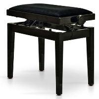 HIDRAU BG27(TC9) Black