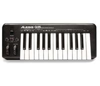 MIDI-клавиатуры ALESIS