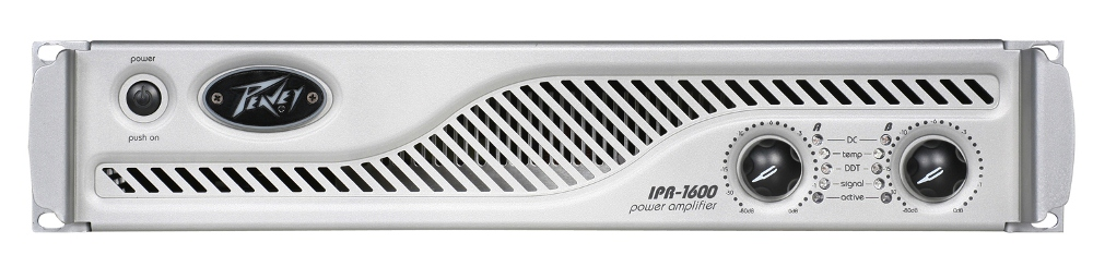 PEAVEY IPR 1600
