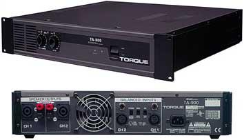 TORQUE TA-600
