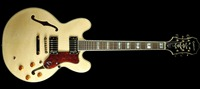 EPIPHONE Sheraton II Natural Gold