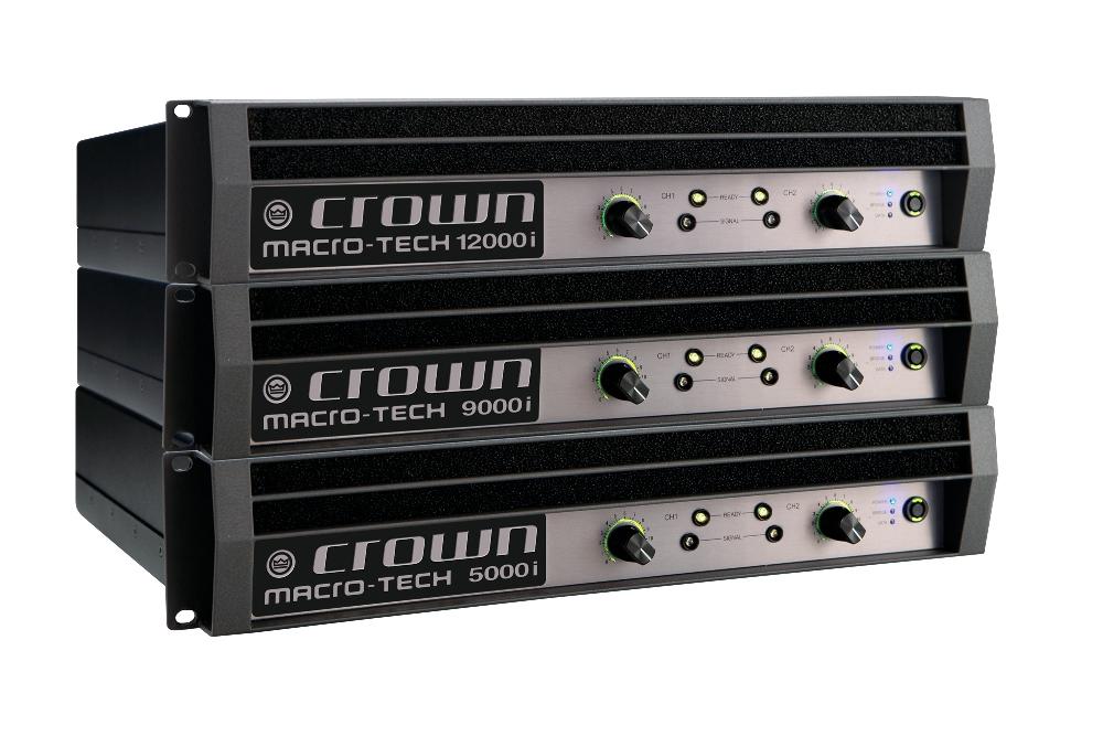 Crown Ma 9000I