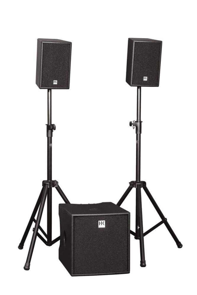 HK AUDIO L.U.C.A.S. Performer System