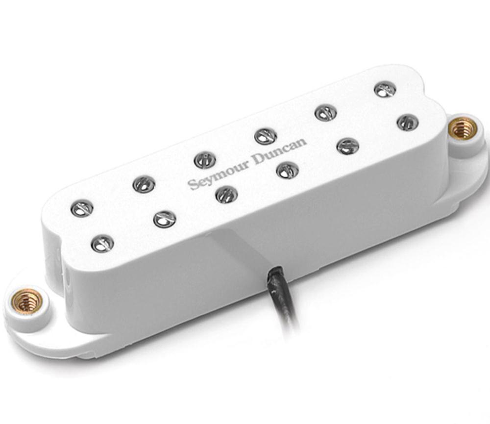 Электромагнитные звукосниматели: сингл или хамбакер