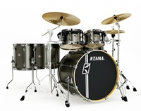 TAMA Sl62Hzbns-Gp Superstar Custom Hyper-Drive
