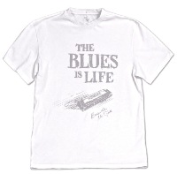 Аrdimusic The Blues is Life размер M (46)