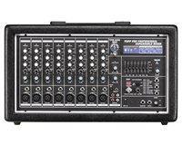 TOPP PRO TPA GIG 8250 MKII Pack