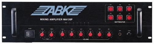 ABK MA-120P