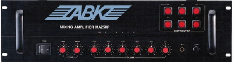 ABK MA-250P