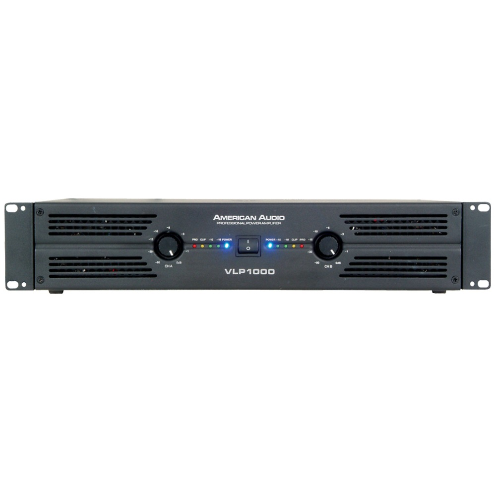 American Audio VLP 1000