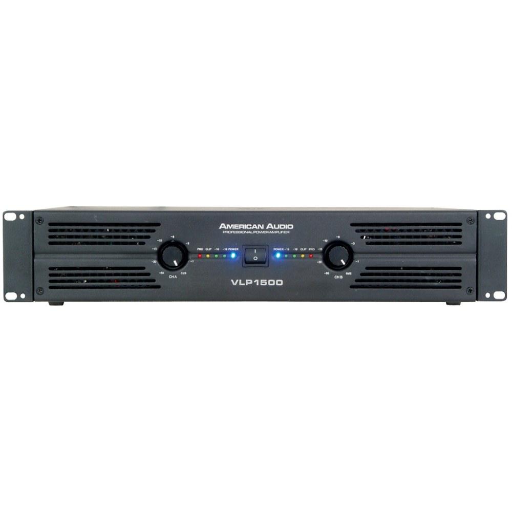 American Audio VLP 1500