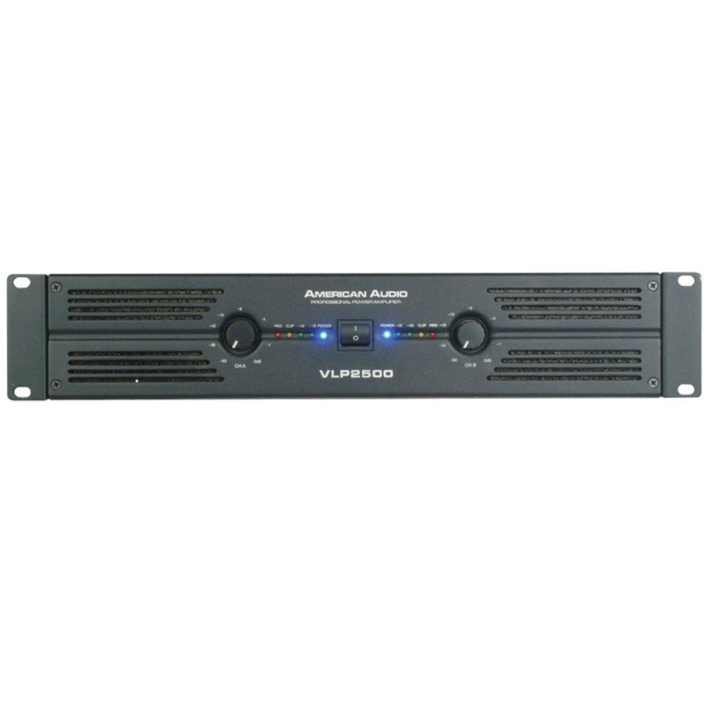American Audio VLP 2500