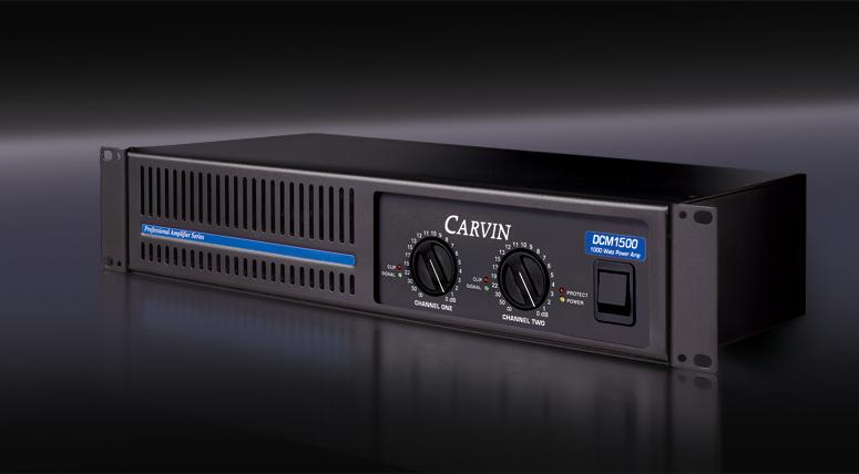 CARVIN DCM1500-E