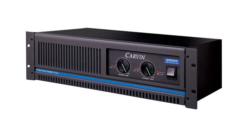 CARVIN DCM2000-E