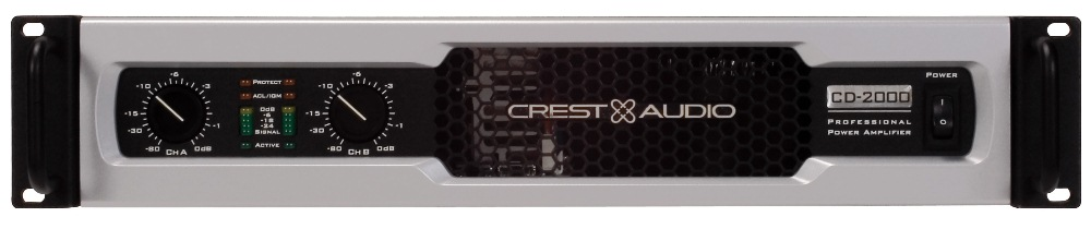 CREST_AUDIO CD2000