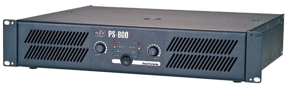 DAS AUDIO PS 800