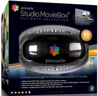 Avid  Studio MovieBox Ultimate Collection USB V.15