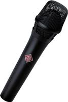 Вокальные микрофоны NEUMANN