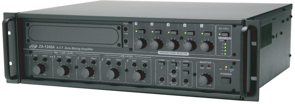 JDM ZA-1240A
