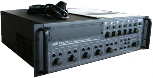 JDM ZA-6240