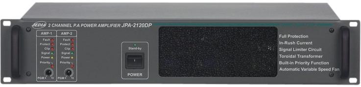 Jedia JPA-2120DP