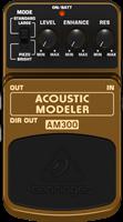 BEHRINGER AM300 Acoustic Modeler