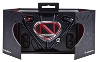 Monster Nick Cannon NC MH NRG IE CTU WW NCredible Nergy