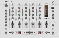 DAS AUDIO DJ-11