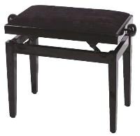 GEWA pure Piano bench FX Black