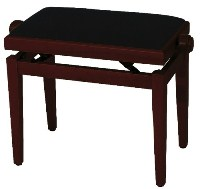 GEWA pure Piano bench FX Cherry