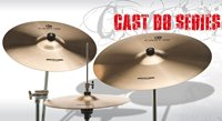 SONOR CB8 Cast B8 Cymbal Set 1
