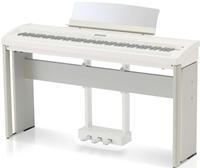 Дизайнерский пакет для цифрового пианино ES7W. Включает в себя стойку и акриловый пюпитр