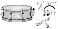 GEWA Marching Small Drum 14 x 5""