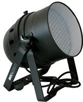 INVOLIGHT LED Par64/BK
