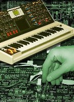 Программное обеспечение Moog