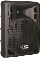 Активные акустические системы Xline