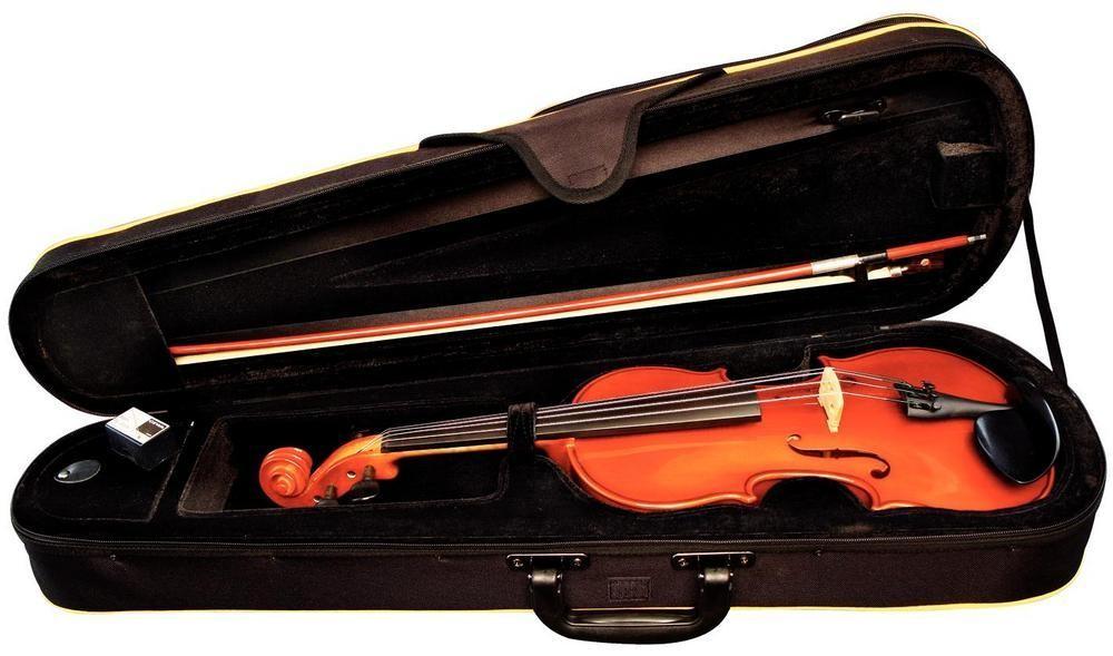Футляр от скрипки рисунок