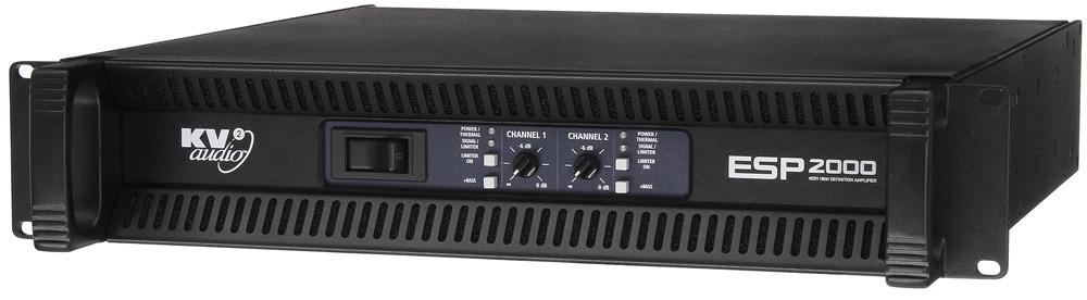 KV2Audio ESP 2000