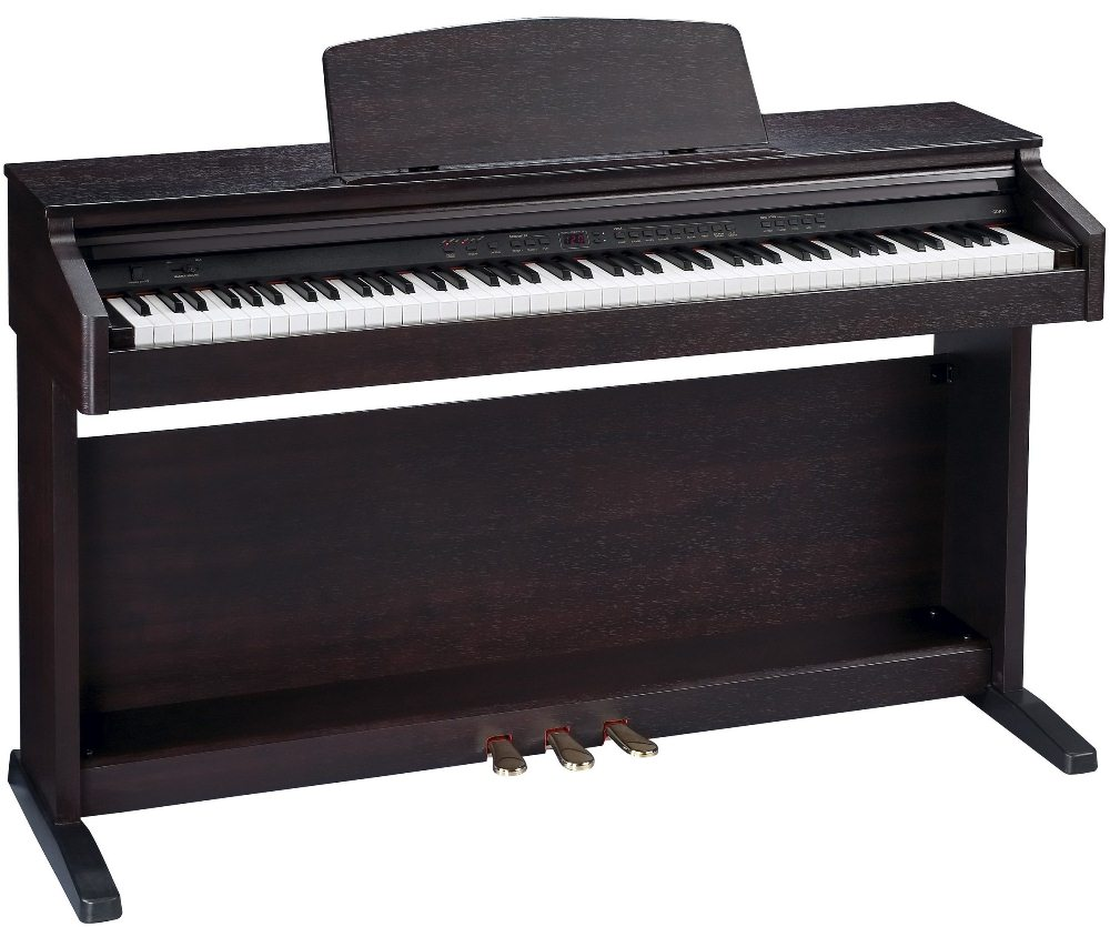 ORLA CDP 10 Rosewood