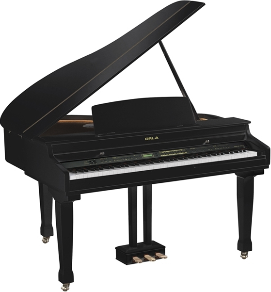 ORLA Grand 310 Black