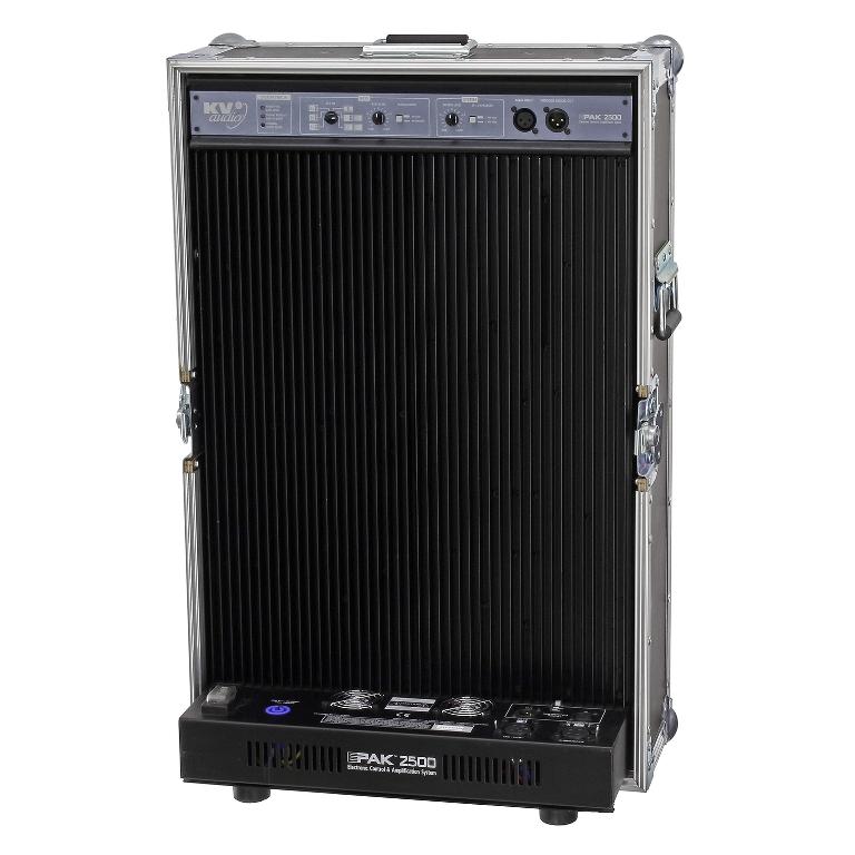 KV2Audio EPAK2500 NEW