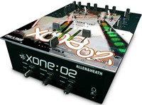 ALLEN&HEATH XONE2 02