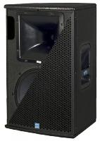 K.M.E. VL750 PU black
