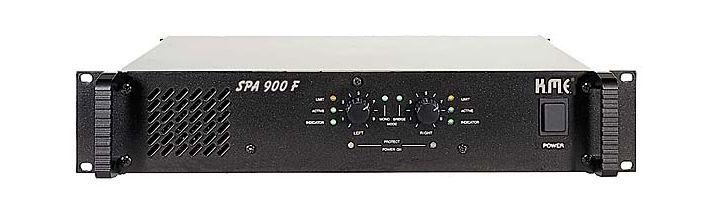 K.M.E. SPA900F