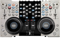 DJ контроллеры HERCULES